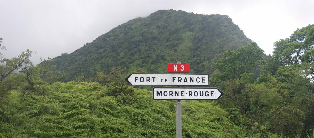 morne rouge - FdF